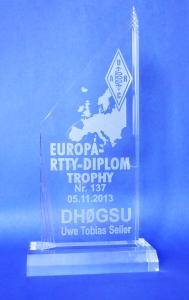 rtty - trophy